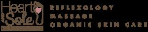 heart and sole organics logo